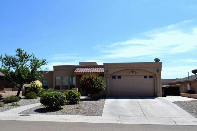 334 Camino Real #5, Alamogordo, NM 88310 (MLS #160323) :: Assist-2-Sell Buyers and Sellers Preferred Realty