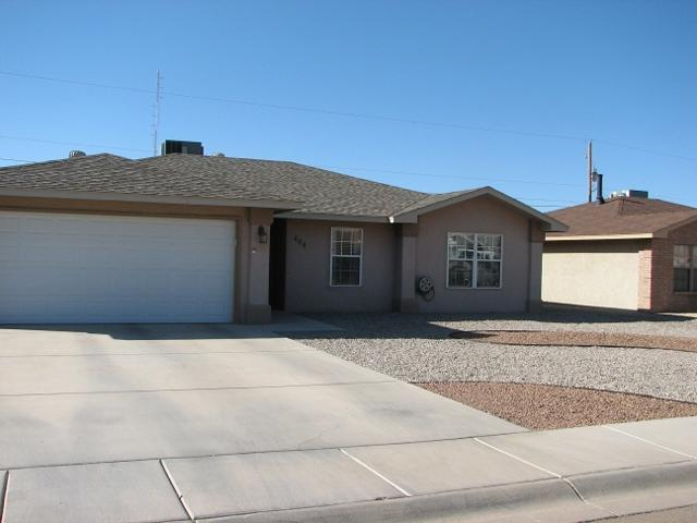 408 Santa Fe Dr, Alamogordo, NM 88310 (MLS #160658) :: Assist-2-Sell Buyers and Sellers Preferred Realty