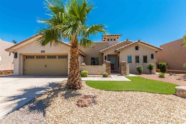991 Chicory, Alamogordo, NM 88310 (MLS #160856) :: Assist-2-Sell Buyers and Sellers Preferred Realty