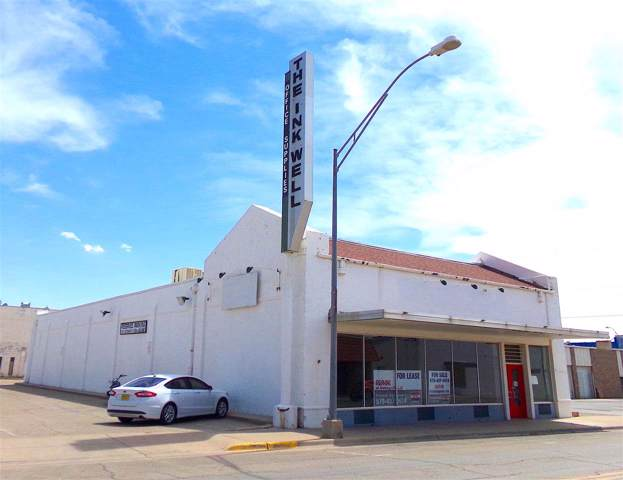 314 E Ninth St #1, Alamogordo, NM 88310 (MLS #160887) :: Assist-2-Sell Buyers and Sellers Preferred Realty