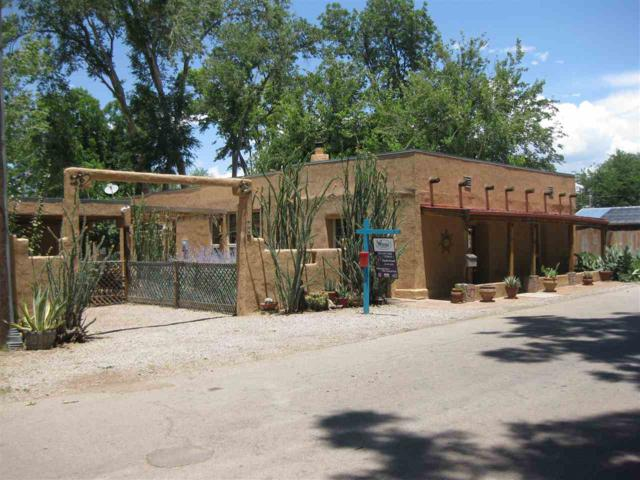 106 Durazno St, Tularosa, NM 88352 (MLS #160938) :: Assist-2-Sell Buyers and Sellers Preferred Realty