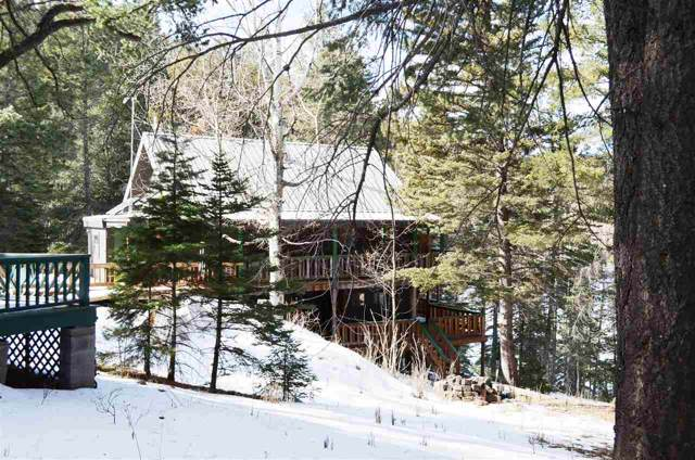 39 Mamaw St, Cloudcroft, NM 88317 (MLS #161258) :: Assist-2-Sell Buyers and Sellers Preferred Realty