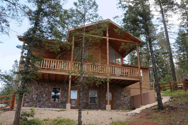 1049 Blanca Vista 1-A, Cloudcroft, NM 88317 (MLS #161259) :: Assist-2-Sell Buyers and Sellers Preferred Realty