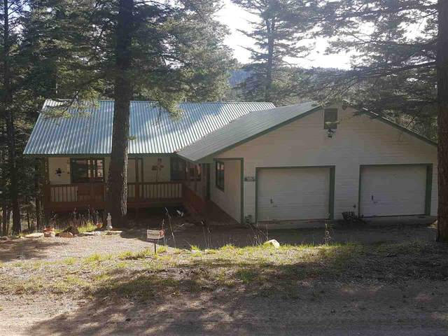 39 Gold Nuggett Aly, Cloudcroft, NM 88317 (MLS #161959) :: Assist-2-Sell Buyers and Sellers Preferred Realty