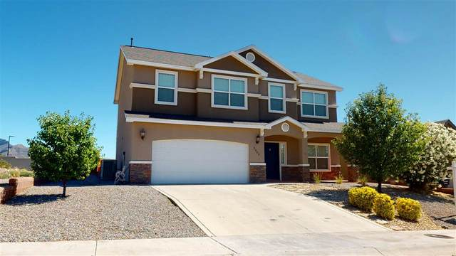 2454 Mesa Ln, Alamogordo, NM 88310 (MLS #162335) :: Assist-2-Sell Buyers and Sellers Preferred Realty