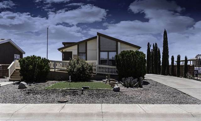 1465 Post Av #1, Alamogordo, NM 88310 (MLS #162339) :: Assist-2-Sell Buyers and Sellers Preferred Realty