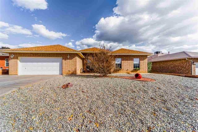 3722 Fernwood Av #4, Alamogordo, NM 88310 (MLS #163763) :: Assist-2-Sell Buyers and Sellers Preferred Realty