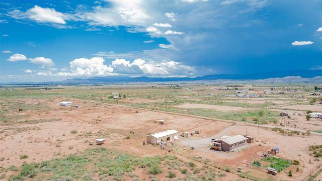 34 Blackbird Rd, Tularosa, NM 88352 (MLS #164984) :: Assist-2-Sell Buyers and Sellers Preferred Realty