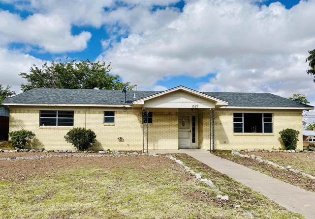 1529 Scenic Dr, Alamogordo, NM 88310 (MLS #165251) :: Assist-2-Sell Buyers and Sellers Preferred Realty