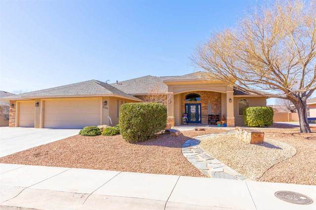 2084 Calle De Oro, Alamogordo, NM 88310 (MLS #162092) :: Assist-2-Sell Buyers and Sellers Preferred Realty