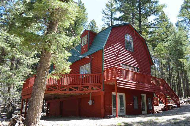 206 Heather Way #5, Cloudcroft, NM 88317 (MLS #162462) :: Assist-2-Sell Buyers and Sellers Preferred Realty