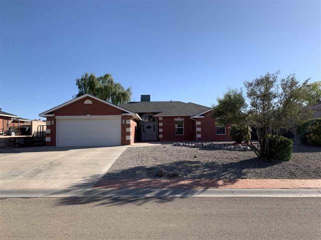 2221 Cielo Vista, Alamogordo, NM 88310 (MLS #161550) :: Assist-2-Sell Buyers and Sellers Preferred Realty