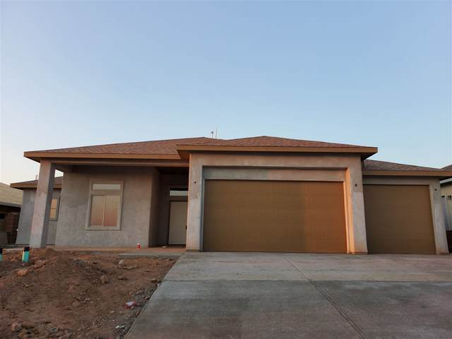 571 Montecito Drive, Alamogordo, NM 88310 (MLS #162872) :: Assist-2-Sell Buyers and Sellers Preferred Realty