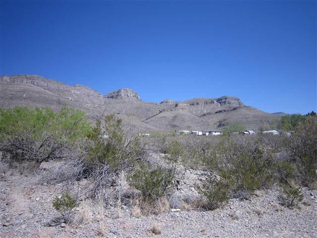 Lot 72 John Dr, Alamogordo, NM 88310 (MLS #147163) :: Assist-2-Sell Buyers and Sellers Preferred Realty