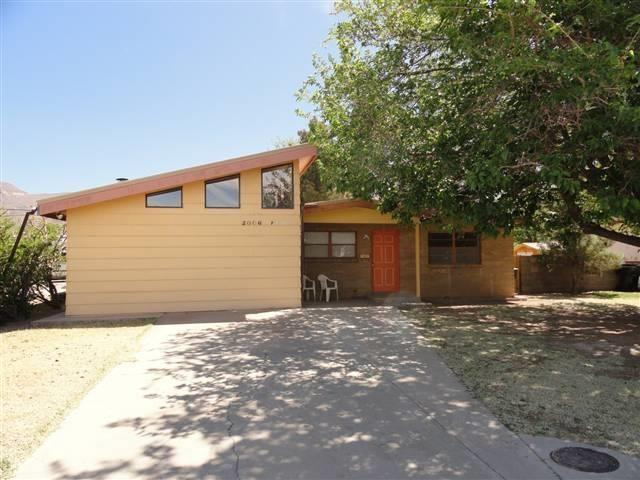 2006 Pecan Dr, Alamogordo, NM 88310 (MLS #150106) :: Assist-2-Sell Buyers and Sellers Preferred Realty