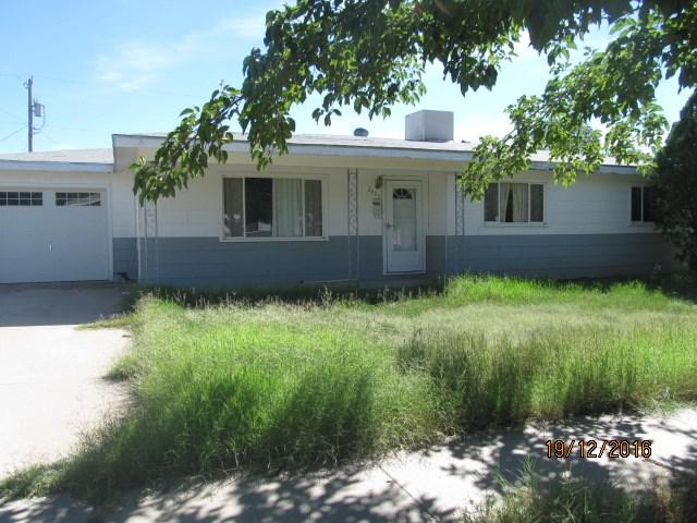 2408 Aspen Dr, Alamogordo, NM 88310 (MLS #155103) :: Assist-2-Sell Buyers and Sellers Preferred Realty