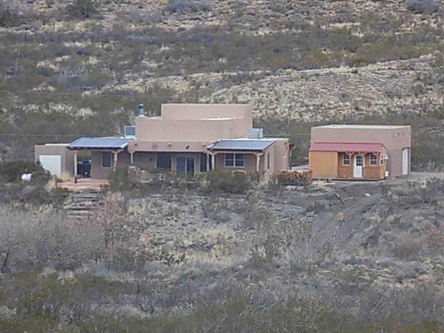 22 Comanchero Trl, Bent, NM 88314 (MLS #155737) :: Assist-2-Sell Buyers and Sellers Preferred Realty