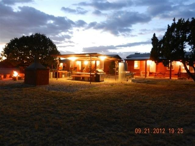 Owen Prather Hwy, Pinon, NM 88344 (MLS #156376) :: Assist-2-Sell Buyers and Sellers Preferred Realty
