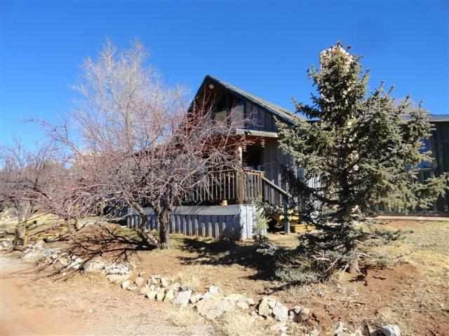 10 Orchard Loop #1, High Rolls Mountain Park, NM 88325 (MLS #156506) :: Assist-2-Sell Buyers and Sellers Preferred Realty