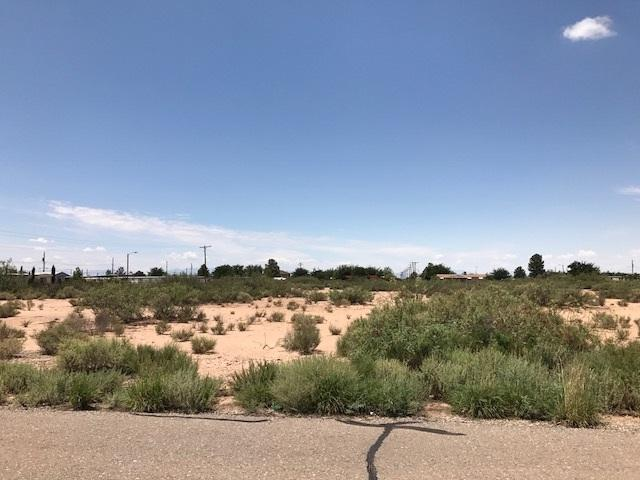 2706 Stapp Av, Alamogordo, NM 88310 (MLS #157042) :: Assist-2-Sell Buyers and Sellers Preferred Realty