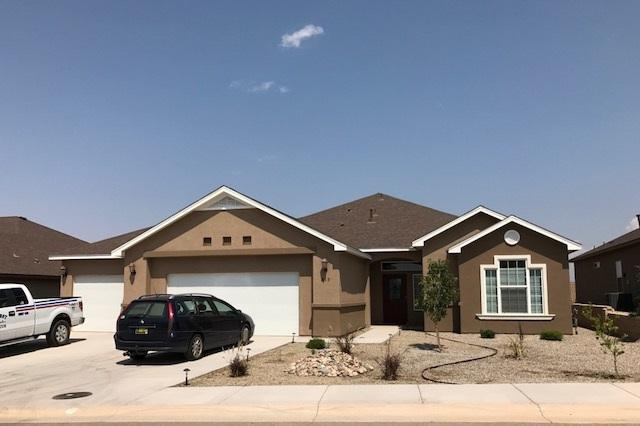 815 Shiprock, Alamogordo, NM 88310 (MLS #157250) :: Assist-2-Sell Buyers and Sellers Preferred Realty