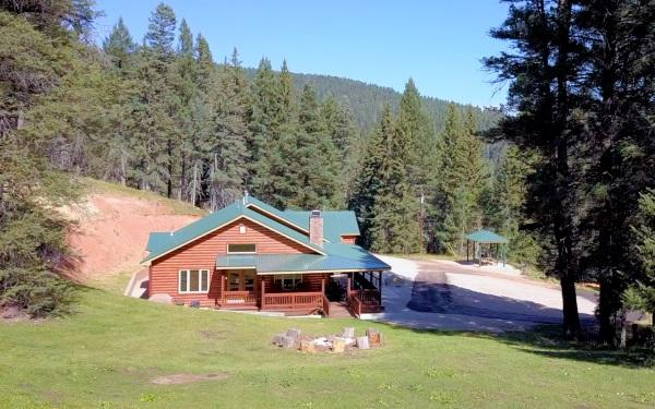 2060 Us Hwy 82, Cloudcroft, NM 88317 (MLS #157395) :: Assist-2-Sell Buyers and Sellers Preferred Realty