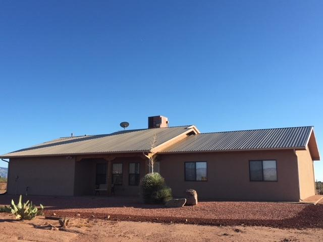 22 Poindexter Rd, Tularosa, NM 88352 (MLS #157422) :: Assist-2-Sell Buyers and Sellers Preferred Realty