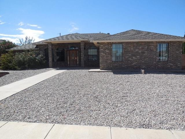3504 Ironwood Dr, Alamogordo, NM 88310 (MLS #157476) :: Assist-2-Sell Buyers and Sellers Preferred Realty