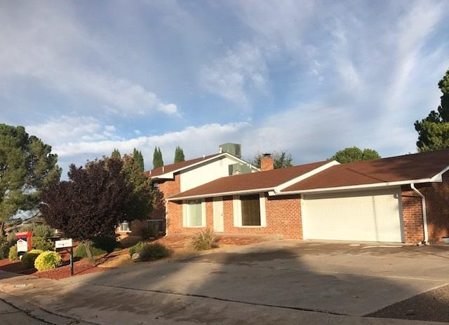 3025 Del Sur, Alamogordo, NM 88310 (MLS #157484) :: Assist-2-Sell Buyers and Sellers Preferred Realty