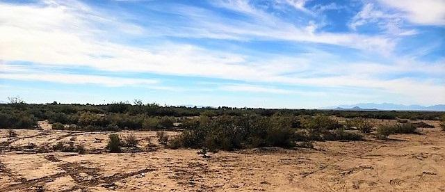 Airport Av, Alamogordo, NM 88310 (MLS #157591) :: Assist-2-Sell Buyers and Sellers Preferred Realty