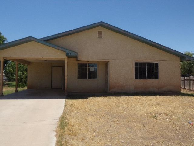 1109 Marcial Cir, Tularosa, NM 88352 (MLS #157677) :: Assist-2-Sell Buyers and Sellers Preferred Realty