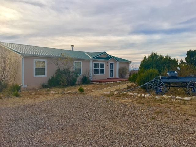 46 Bear Grass Rd, La Luz, NM 88337 (MLS #157727) :: Assist-2-Sell Buyers and Sellers Preferred Realty