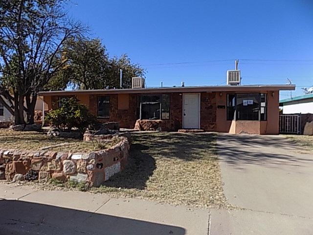 613 Boyce Av, Alamogordo, NM 88310 (MLS #157747) :: Assist-2-Sell Buyers and Sellers Preferred Realty