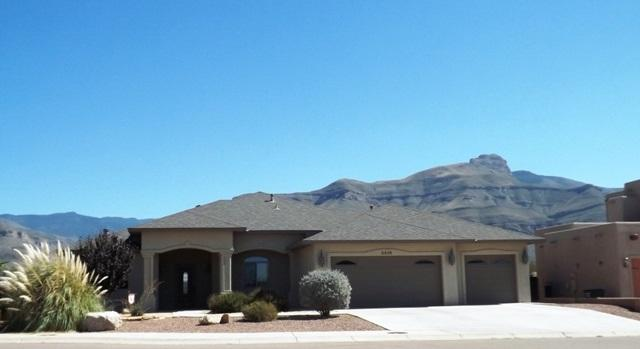 2416 Sedona Ridge, Alamogordo, NM 88310 (MLS #158028) :: Assist-2-Sell Buyers and Sellers Preferred Realty