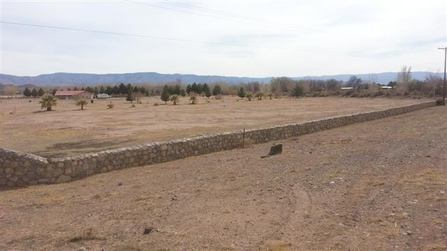 Lot 3 Abercrombie Acres, Tularosa, NM 88352 (MLS #158099) :: Assist-2-Sell Buyers and Sellers Preferred Realty