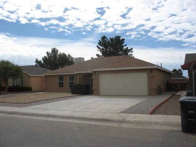 1383 Columbia Av, Alamogordo, NM 88310 (MLS #158133) :: Assist-2-Sell Buyers and Sellers Preferred Realty