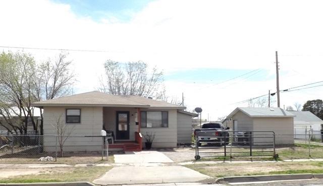706 Thirteenth St, Alamogordo, NM 88310 (MLS #158181) :: Assist-2-Sell Buyers and Sellers Preferred Realty