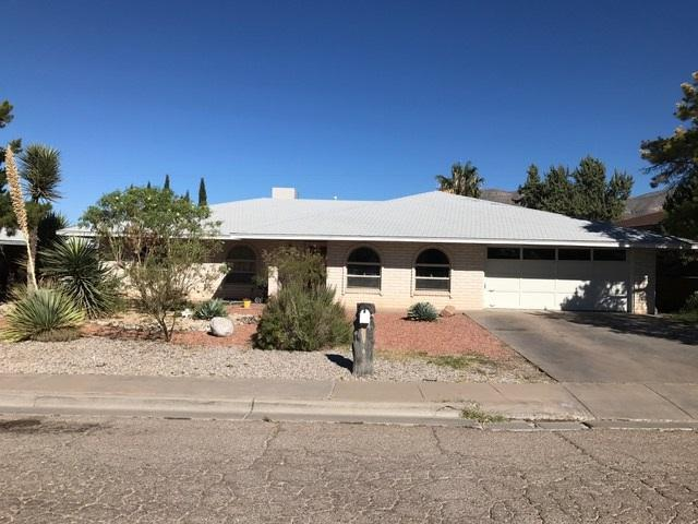 2911 Tenth St, Alamogordo, NM 88310 (MLS #158261) :: Assist-2-Sell Buyers and Sellers Preferred Realty