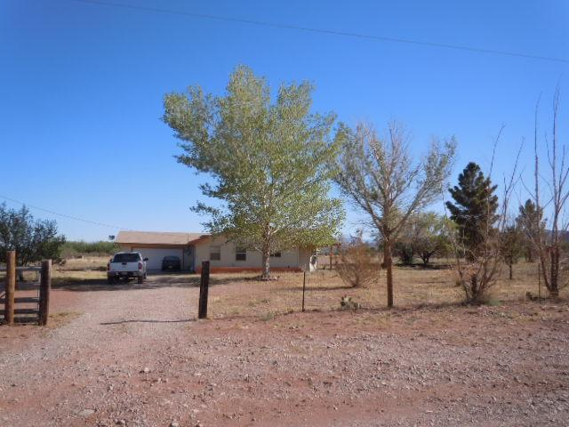 21 Greenfield Rd, Alamogordo, NM 88310 (MLS #158469) :: Assist-2-Sell Buyers and Sellers Preferred Realty