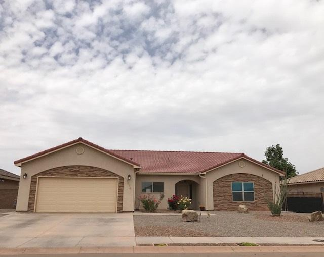 1016 Datura Dr #2, Alamogordo, NM 88310 (MLS #158471) :: Assist-2-Sell Buyers and Sellers Preferred Realty