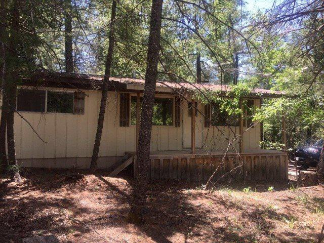 55 Oak Ridge Loop, Cloudcroft, NM 88317 (MLS #158584) :: Assist-2-Sell Buyers and Sellers Preferred Realty