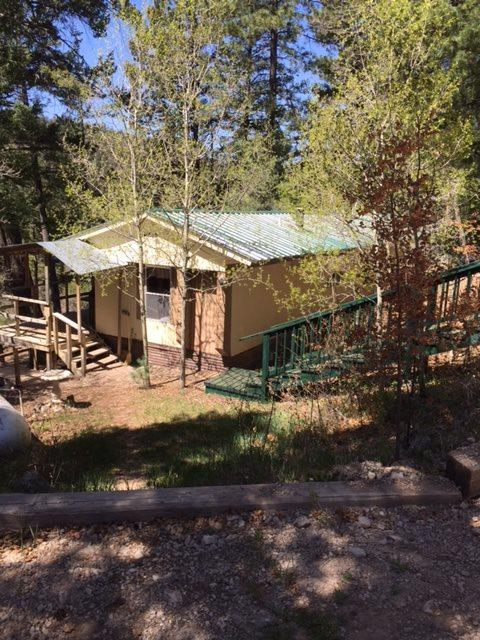 52 Silver Cloud Dr, Cloudcroft, NM 88317 (MLS #158631) :: Assist-2-Sell Buyers and Sellers Preferred Realty