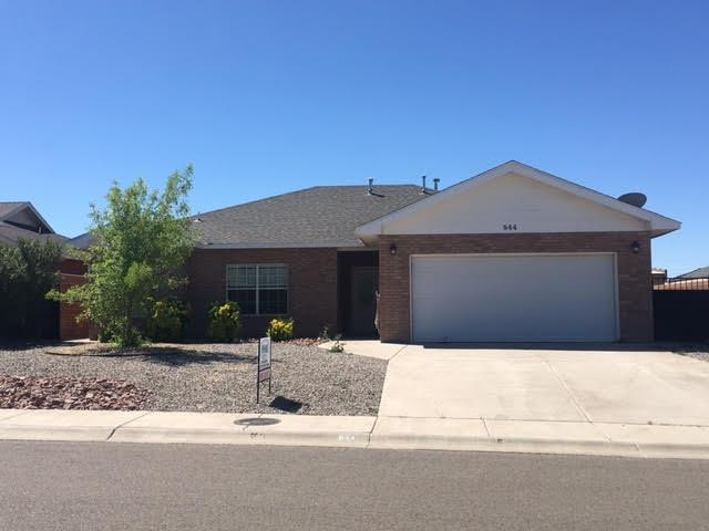 844 Arroyo Seco, Alamogordo, NM 88310 (MLS #158724) :: Assist-2-Sell Buyers and Sellers Preferred Realty