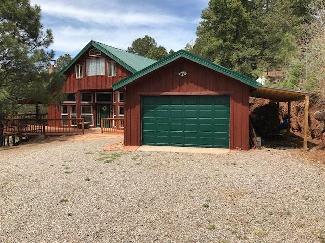 329 Karr Canyon Rd, High Rolls Mountain Park, NM 88325 (MLS #158938) :: Assist-2-Sell Buyers and Sellers Preferred Realty