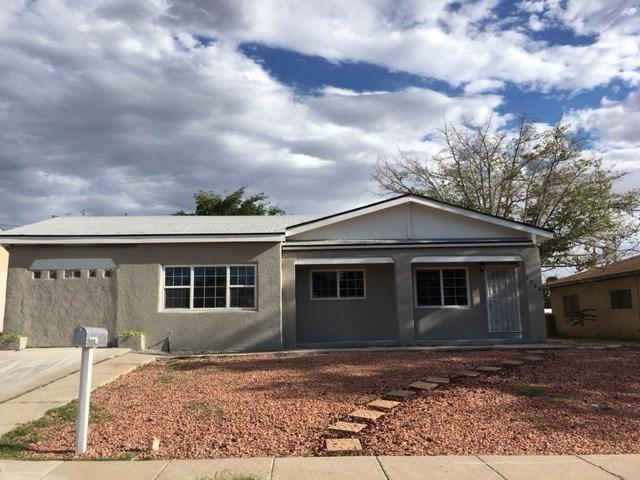 1702 Snow Dr, Alamogordo, NM 88310 (MLS #158949) :: Assist-2-Sell Buyers and Sellers Preferred Realty