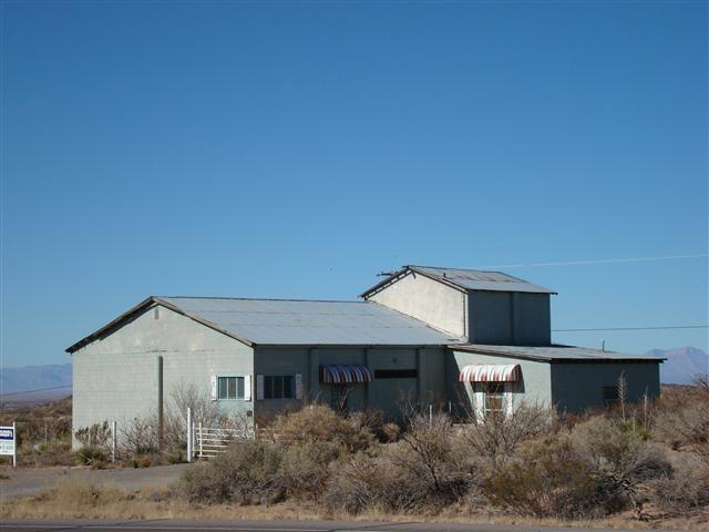 23057 US Hwy 70 Address Not Published #0, Tularosa, NM 88352 (MLS #159324) :: Assist-2-Sell Buyers and Sellers Preferred Realty