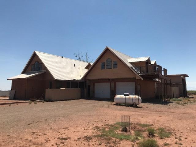 253 La Luz Gate Rd, La Luz, NM 88337 (MLS #159394) :: Assist-2-Sell Buyers and Sellers Preferred Realty
