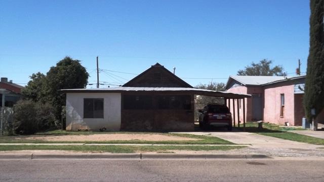 717 Virginia Av, Alamogordo, NM 88310 (MLS #159505) :: Assist-2-Sell Buyers and Sellers Preferred Realty