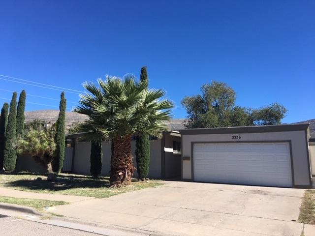 2336 Union Av, Alamogordo, NM 88310 (MLS #159599) :: Assist-2-Sell Buyers and Sellers Preferred Realty