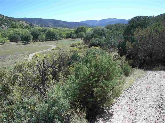 50 Nogal Canyon Rd, Bent, NM 88314 (MLS #159611) :: Assist-2-Sell Buyers and Sellers Preferred Realty